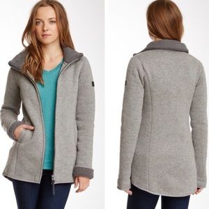 Bench Gallowsclough Fleece Jacket